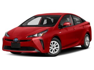 New Toyota for sale 2020 Toyota Prius XLE Hatchback in prestonsburg, KY