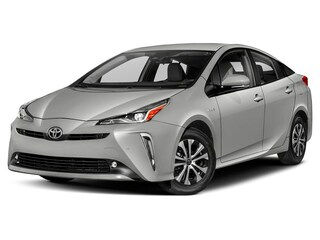 New 2020 Toyota Prius LE AWD-e Hatchback Lawrence, Massachusetts
