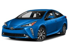 New Vehicle 2020 Toyota Prius LE Hatchback For Sale in Coon Rapids, MN