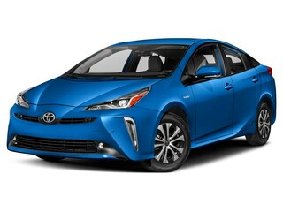 New 2020 Toyota Prius LE AWD-e Hatchback for sale near you in Boston, MA
