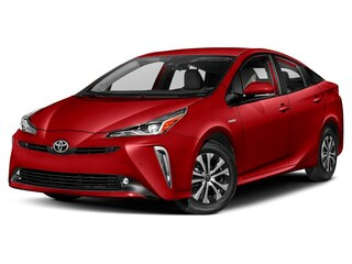 New 2020 Toyota Prius XLE Hatchback Lawrence, Massachusetts