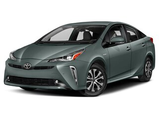 New 2020 Toyota Prius XLE AWD-e Hatchback for sale near you in Murray, UT