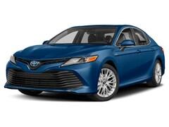 New 2020 Toyota Camry Hybrid SE Sedan 4T1J31AK8LU009992 for sale in Hartford, CT