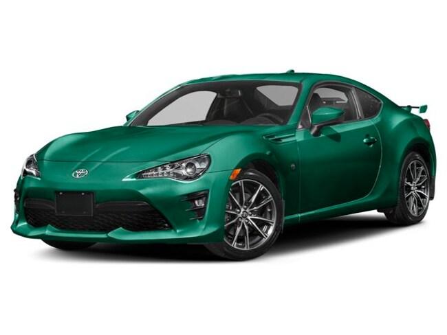 2020 Toyota 86 Hakone Edition Coupe