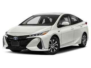 New 2020 Toyota Prius Prime LE Hatchback JTDKARFPXL3153860 21801 serving Baltimore