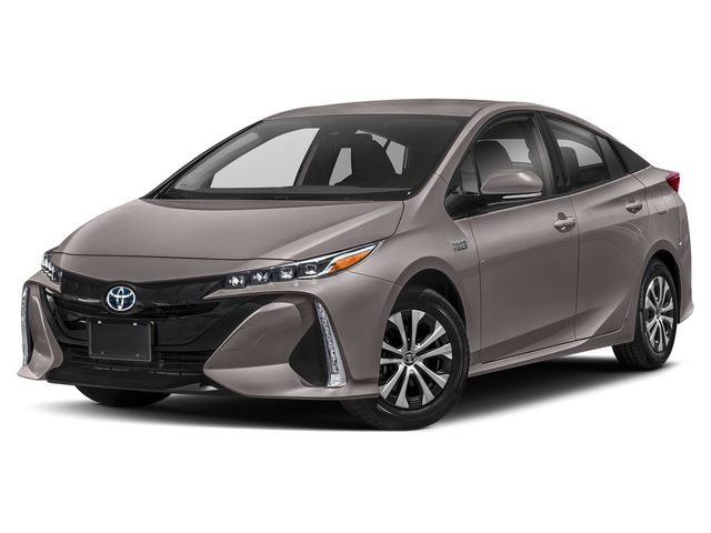 New 2020 Toyota Prius Prime XLE For Sale in Rockville, MD