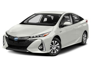 New 2020 Toyota Prius Prime Limited Hatchback Carlsbad CA