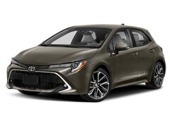 New 2020 Toyota Corolla Hatchback XSE Hatchback in Easton, MD