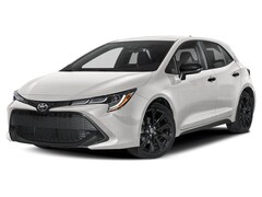 New 2020 Toyota Corolla Hatchback Nightshade Hatchback for sale in Albuquerque, NM