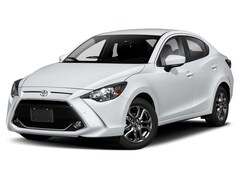 2020 Toyota Yaris Sedan L Sedan