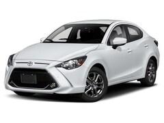 New 2020 Toyota Yaris Sedan L Sedan