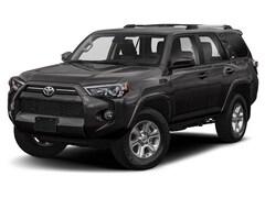 New 2020 Toyota 4Runner SR5 Premium SUV for Sale in Dallas TX