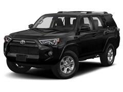 New 2020 Toyota 4Runner SR5 Premium SUV in San Antonio, TX