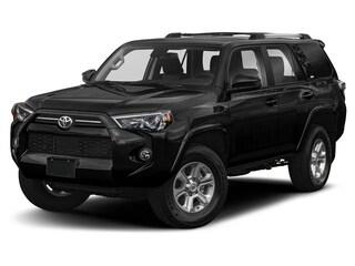 New 2020 Toyota 4Runner SR5 Premium SUV Winston Salem, North Carolina