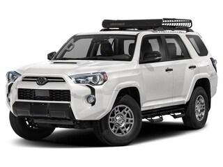 New 2020 Toyota 4Runner Venture SUV for sale near you in Boston, MA