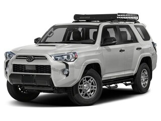 New 2020 Toyota 4Runner Venture SUV in Maumee