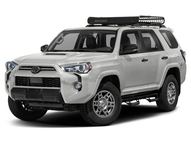 New 2020 Toyota 4Runner Venture SUV in Appleton
