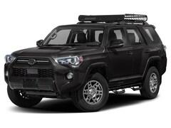 2020 Toyota 4Runner Venture 4WD SUV