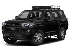 New 2020 Toyota 4Runner JTEBU5JR1L5785106 20TT105 for sale in Kokomo, IN