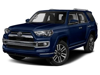 New 2020 Toyota 4Runner Limited SUV JTEBU5JRXL5791888 21682 serving Baltimore