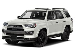 Buy a 2020 Toyota 4Runner Nightshade SUV For Sale in Augusta