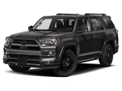 2020 Toyota 4Runner Nightshade SUV For Sale in Fairfax, VA