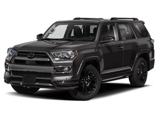 2020 Toyota 4Runner Nightshade Sport Utility For Sale in Redwood City, CA