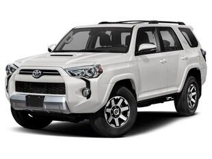 2020 Toyota 4Runner TRD Off Road SUV