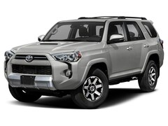 New 2020 Toyota 4Runner TRD Off Road SUV in Altus, OK
