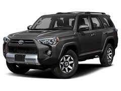 New 2020 Toyota 4Runner TRD Off Road SUV for sale