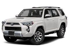 New 2020 Toyota 4Runner TRD Off Road Premium SUV in Galveston, TX