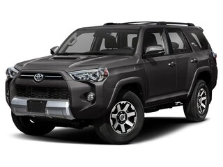 New 2020 Toyota 4Runner TRD Off Road Premium SUV Sandusky