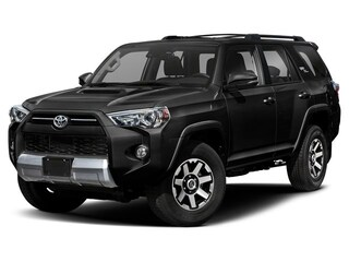 New 2020 Toyota 4Runner TRD Off Road Premium SUV for sale near you in Boston, MA