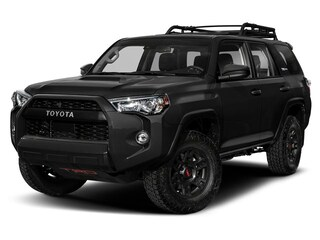 2020 Toyota 4Runner TRD Pro Sport Utility For Sale in Redwood City, CA