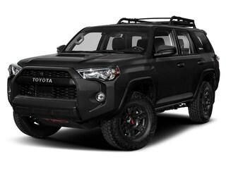 New 2020 Toyota 4Runner TRD Pro SUV in Ontario, CA