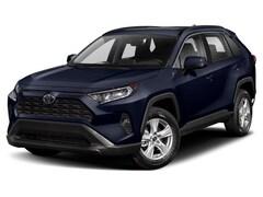 New 2020 Toyota RAV4 XLE Premium SUV for Sale in Dallas TX
