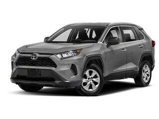 New 2020 Toyota RAV4 2T3F1RFV0LC068587 LC068587 For Sale in Pekin IL