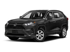 New 2020 Toyota RAV4 LE SUV For Sale in Missoula, MT