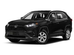 New 2020 Toyota RAV4 LE SUV For sale in Grand Forks ND