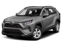 New 2020 Toyota RAV4 XLE SUV 38208 JTMP1RFV6LD053186 for sale in Rutland, VT