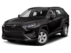 New Toyota vehicle 2020 Toyota RAV4 XLE SUV for sale near you in Burlington, NJ