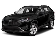 New 2020 Toyota RAV4 XLE SUV 38056 2T3P1RFV9LW085603 for sale in Rutland, VT