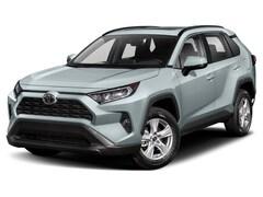 2020 Toyota RAV4 XLE Premium SUV