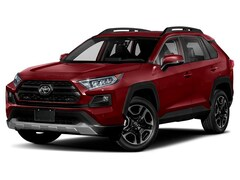 Buy a 2020 Toyota RAV4 Adventure SUV For Sale in Augusta