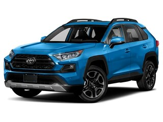 New 2020 Toyota RAV4 Adventure AWD 52234 for Sale in Streamwood, IL