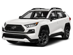 2020 Toyota RAV4 TRD Off Road AWD SUV