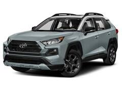 New 2020 Toyota RAV4 2T3J1RFV2LC063353 20TT022 for sale in Kokomo, IN
