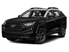 2020 Toyota RAV4 TRD Off Road SUV For Sale in Oakland