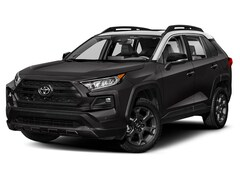 2020 Toyota RAV4 TRD Off Road SUV for sale in mays landing