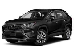 Buy a 2020 Toyota RAV4 in Johnstown, NY